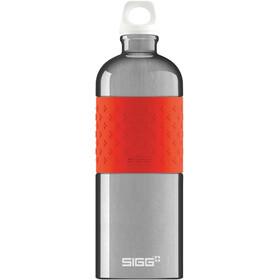 Sigg CYD Trinkflasche 1l rot